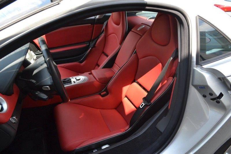 Mercedes-Benz SLR Mclaren Brand New! afbeelding 7