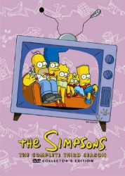 cover The Simpsons - S3