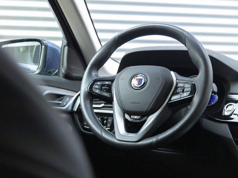 BMW 5 Serie ALPINA B5 Bi-Turbo - Sperre - Sport Brakes - Night Vision afbeelding 21