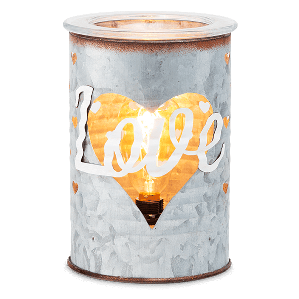 Sweet Love Warmer