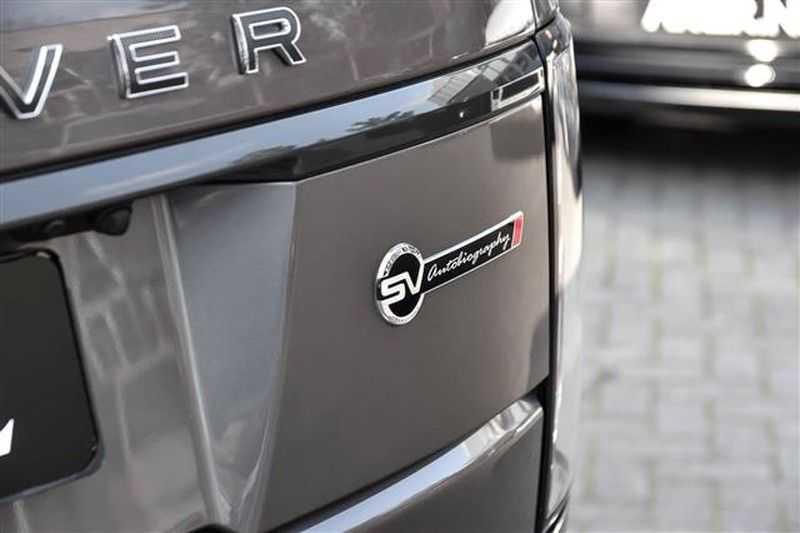 Land Rover Range Rover SVAUTOBIOGRAPHY DYNAMIC 565 PK NWPR.271K afbeelding 17