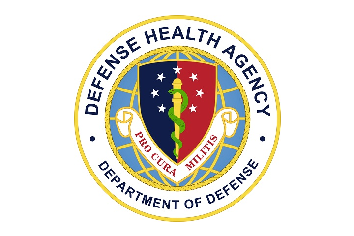 Image of the DHA Logo