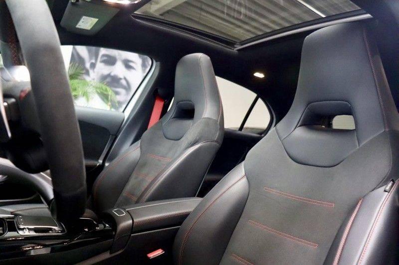 Mercedes-Benz A-Klasse A35 AMG 4MATIC Pano Aerodynamic WIDEScreen Pano Aerodynamic WIDEScreen afbeelding 14