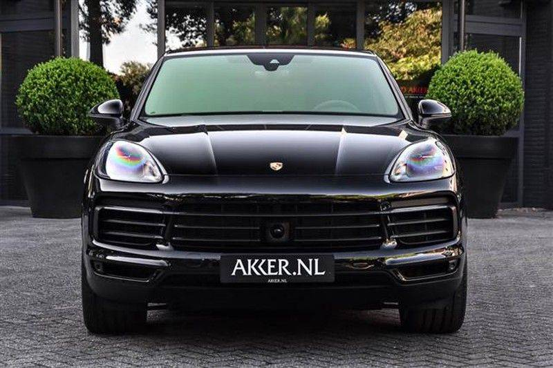 Porsche Cayenne 3.0 COUPE LUCHTVERING+22INCH+SP.UITLAAT NP.169K afbeelding 22