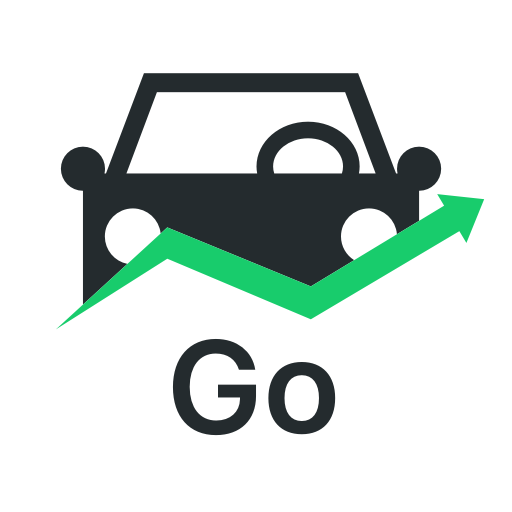 Fleetio go app icon