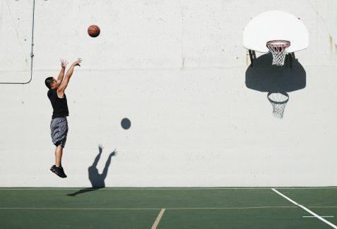 Simple Basketball Drills to Help Improve Your Game