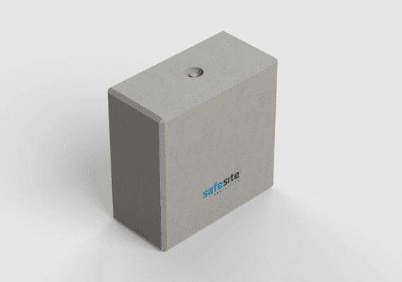 Concrete Lego Block LG1