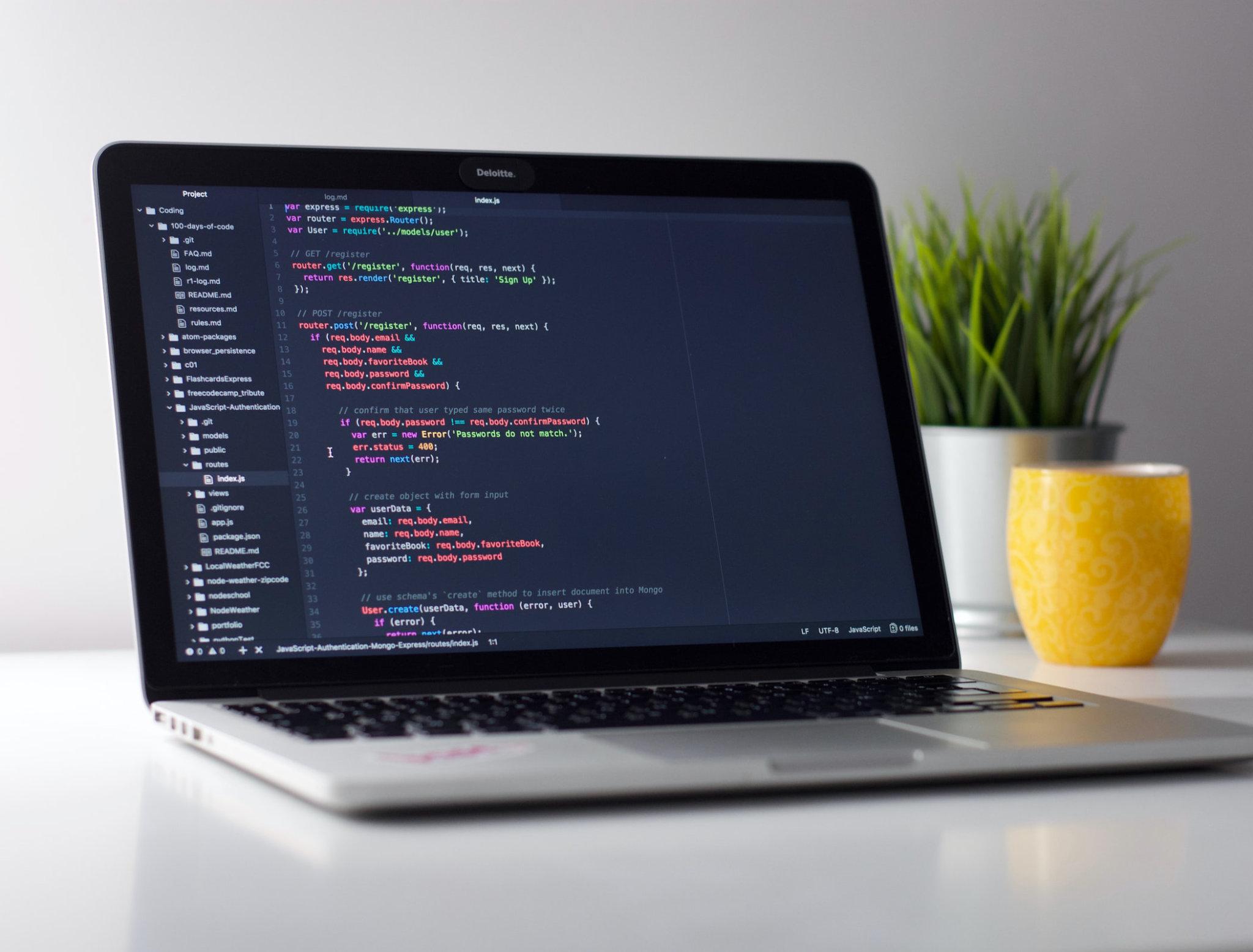 CV Mobile API - Bootcamp project