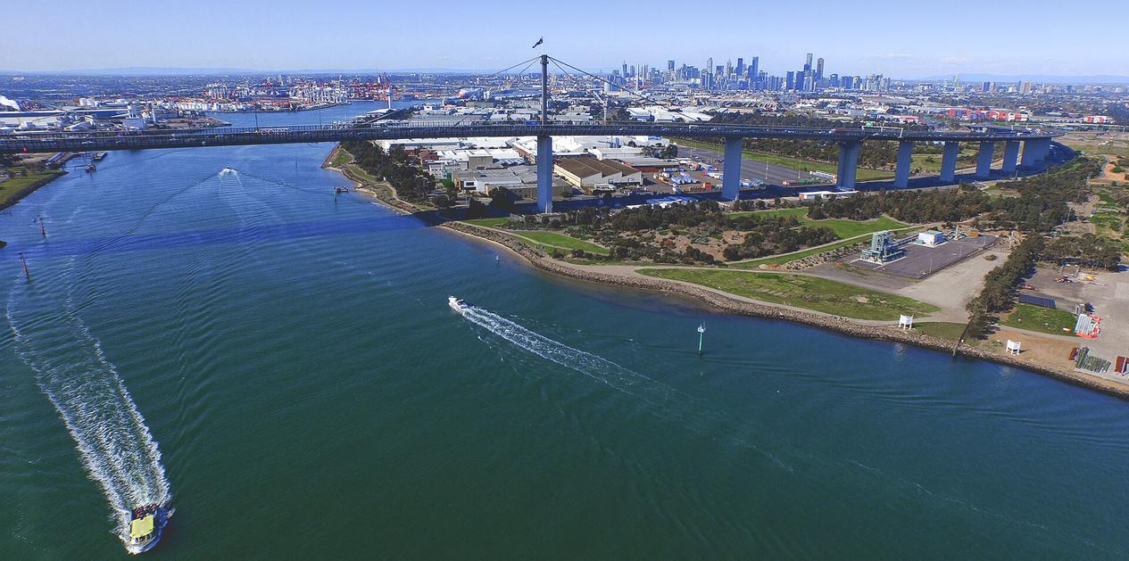 Melbourne West