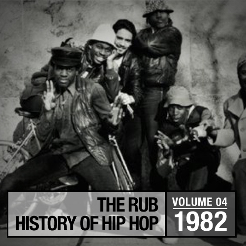 The Rub 1982