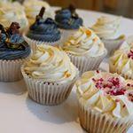 AI cupcakes