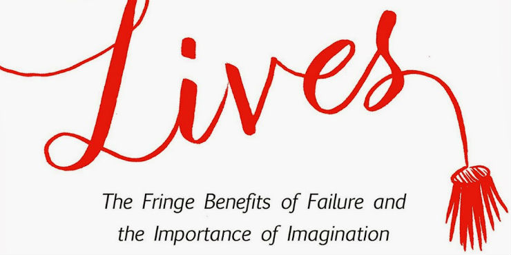 Very good lives: the fringe benefits of failure and the importance of imagination by J. K. Rowling