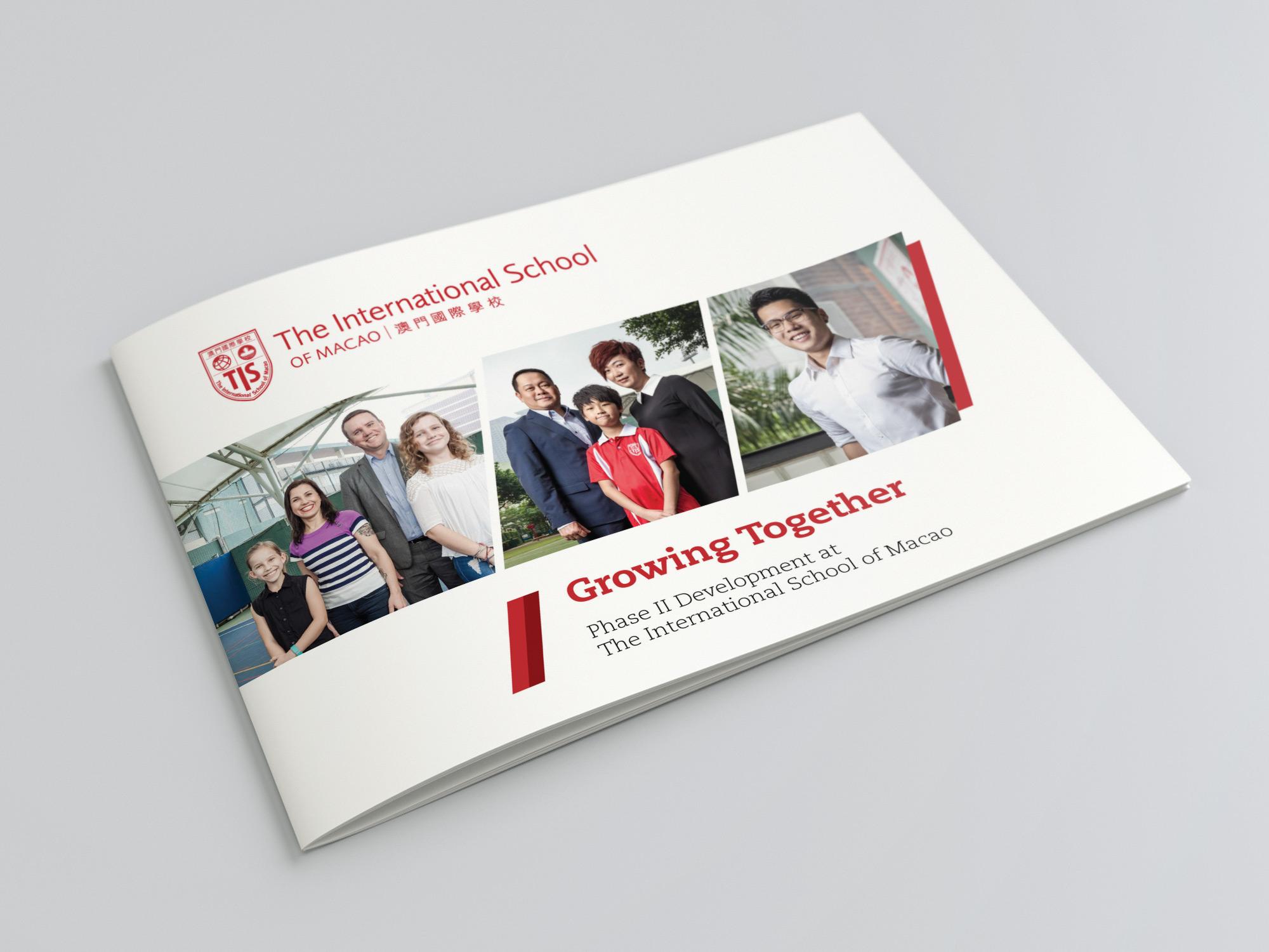 Fundraising Booklet
