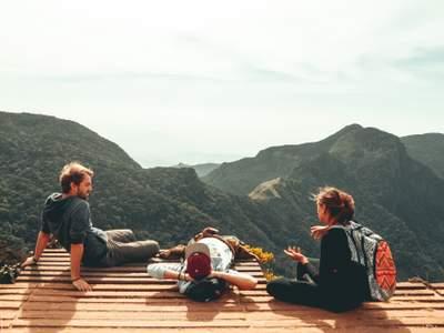 4 reasons friends make agreements