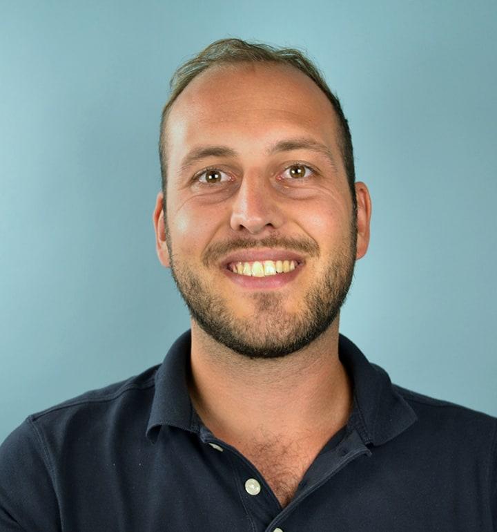 Mark van der Eng