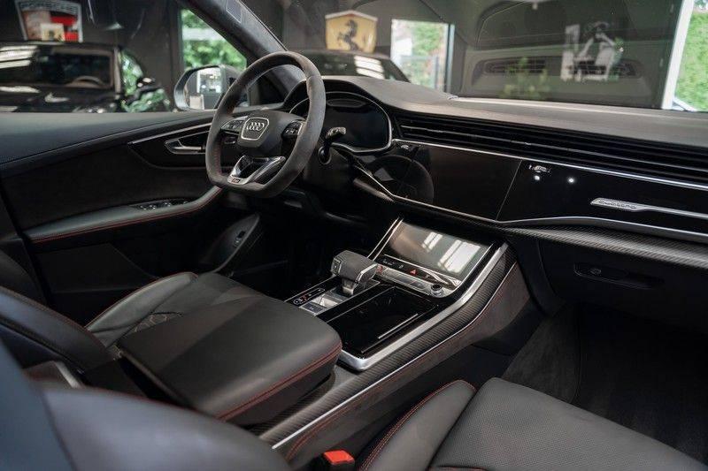 Audi RSQ8 Keramisch B&O Dynamic Plus 4.0 TFSI RS Q8 quattro afbeelding 24
