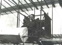Tommy Sopwith