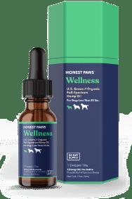 Wellness CBD Oil