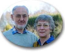 Dorothy & Nigel Dernley
