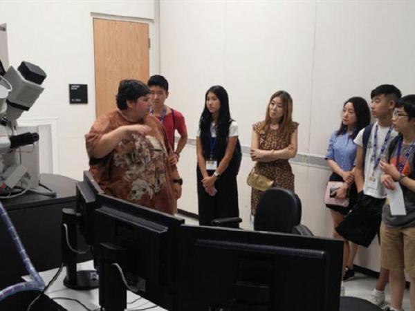 재미과기협, 청소년 과학캠프 8월 연다