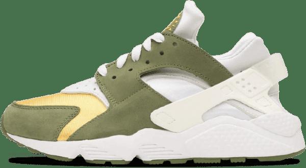 Nike x Stüssy Air Huarache