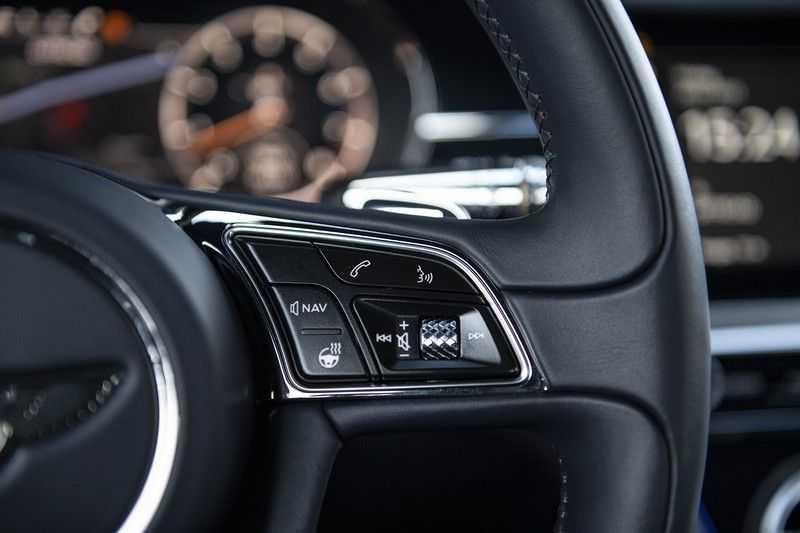 Bentley Continental GT 6.0 W12 First Edition Naim Audio + Massage gekoelde/verwarmde stoelen afbeelding 21