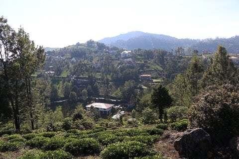 Hillsborough Gated Community along Coonoor-Kotagiri Road image