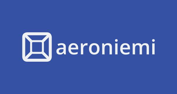 aeroniemi logo