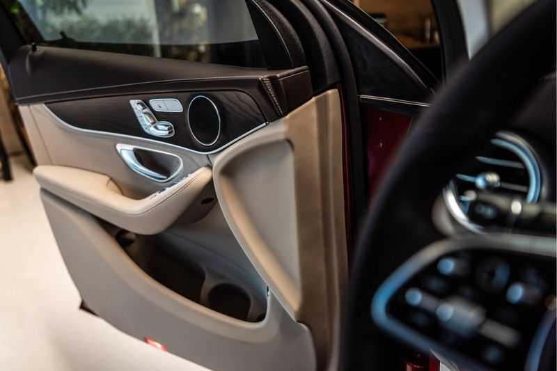 Mercedes-Benz GLC Coupé 300 4MATIC AMG | Night pakket | Distronic | Memory |Sound systeem | Sfeerverlichting | Luxury interieur | Apple Carplay | afbeelding 4