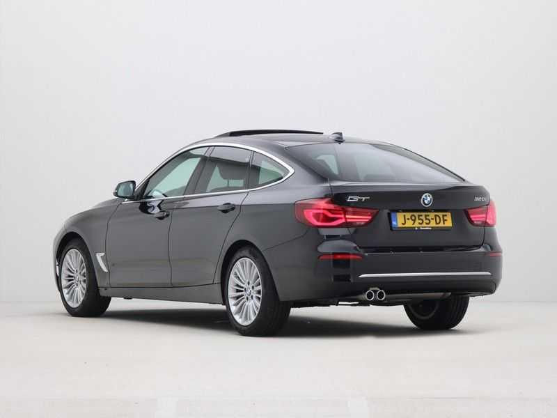 BMW 3 Serie Gran Turismo 320i High Executive Luxury Line Automaat afbeelding 16