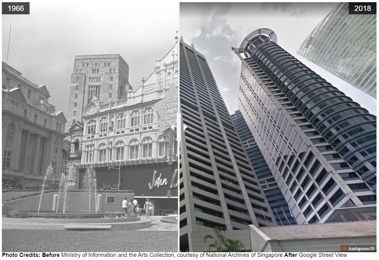 before-after-image-singapore-land-tower
