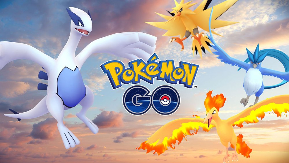 Download Pokémon Go Apk and Get all the Premium Features for Free Forever