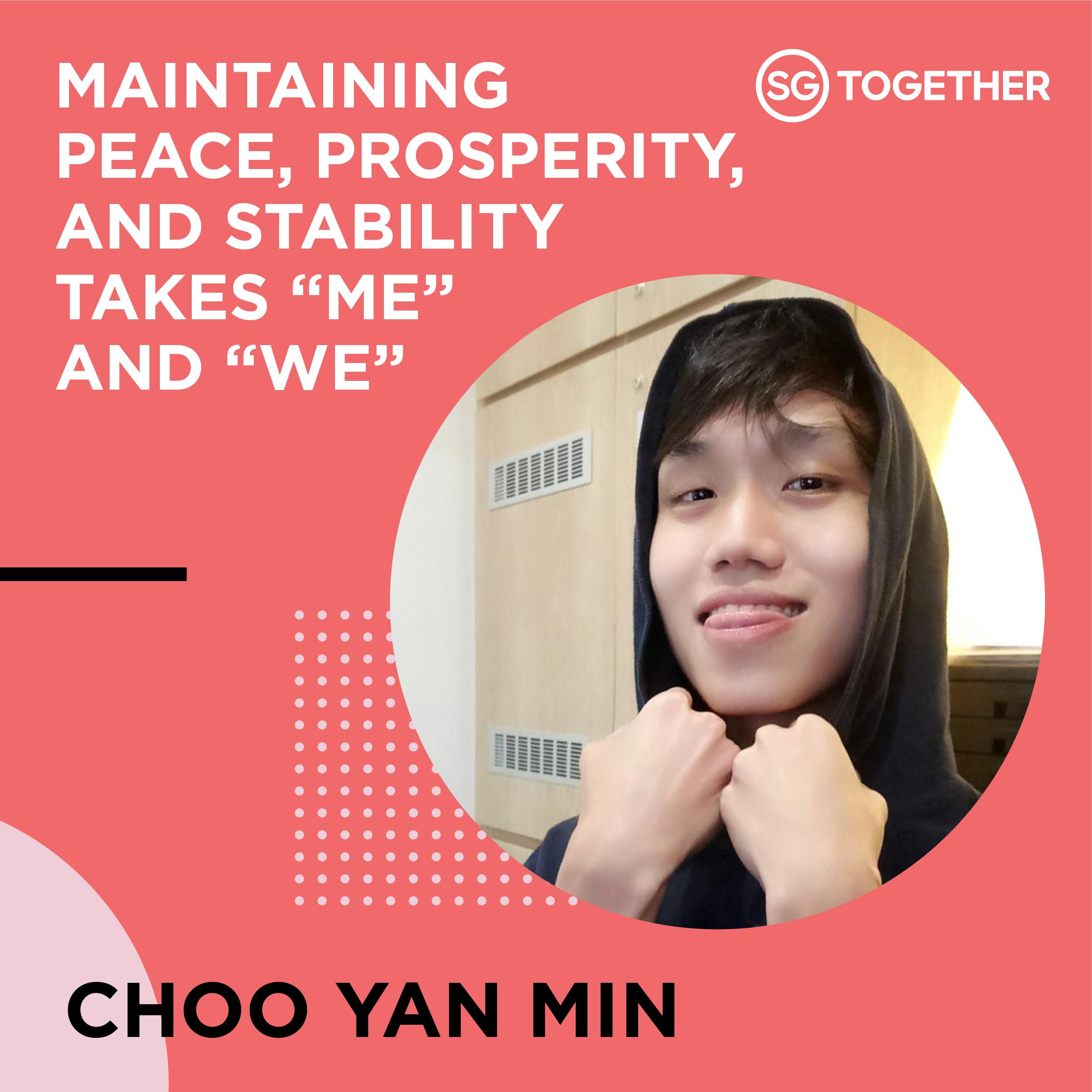 Choo Yan Min