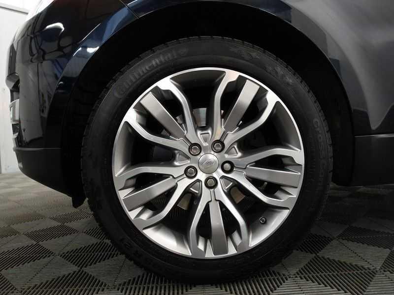 Land Rover Range Rover Sport 3.0 TDV6 HSE Dynamic Aut- Panoramadak, Leer, Camera, Full options afbeelding 25