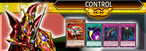 Control Breakdown | YuGiOh! Duel Links Meta