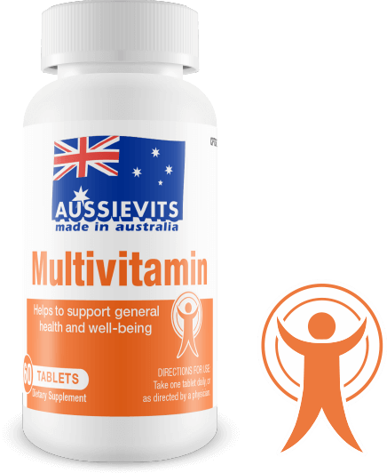 multivitamin product