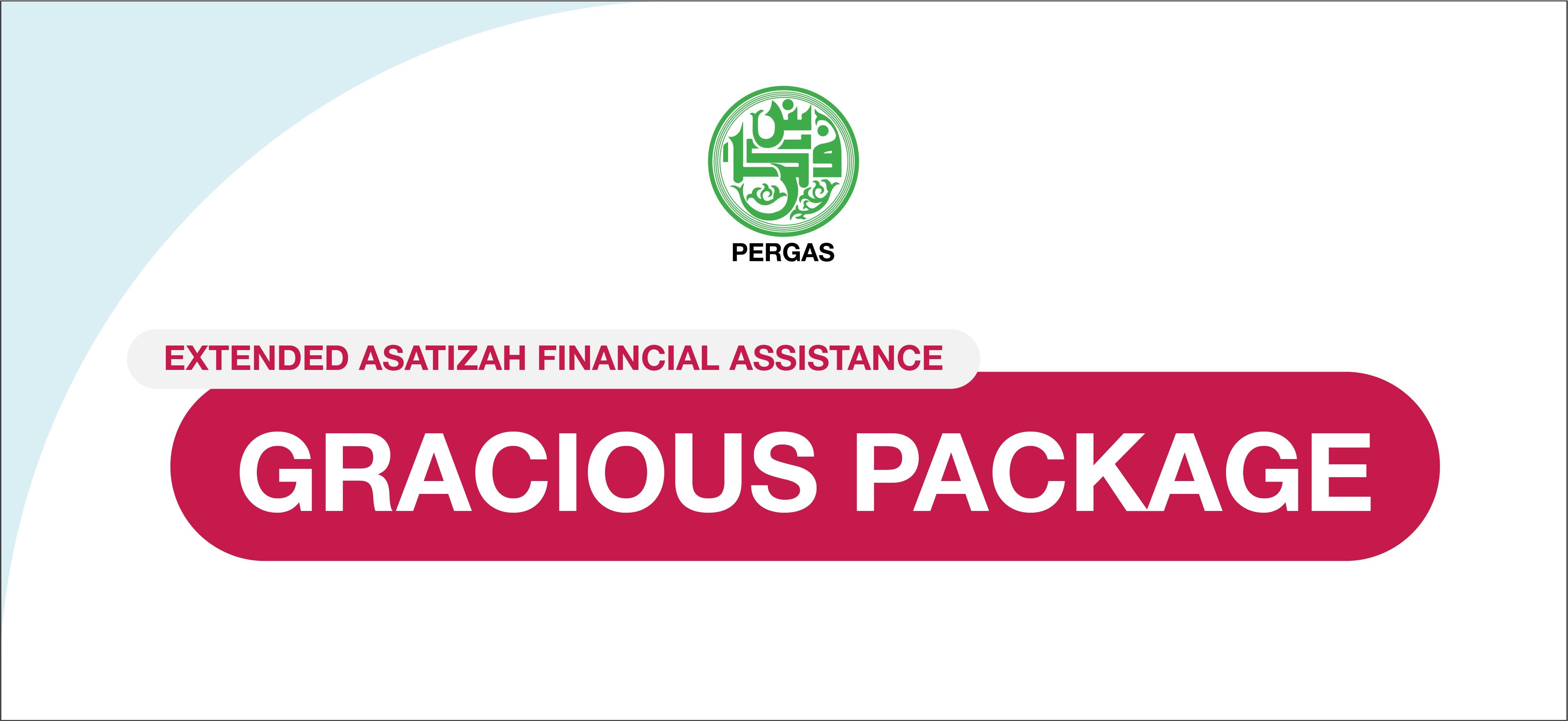Pergas Gracious Package