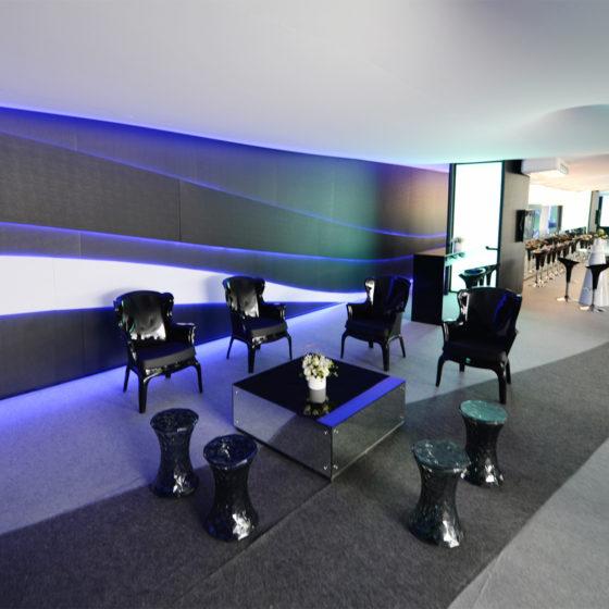 Portfolio C.Artes: Arena Mercedes 2014