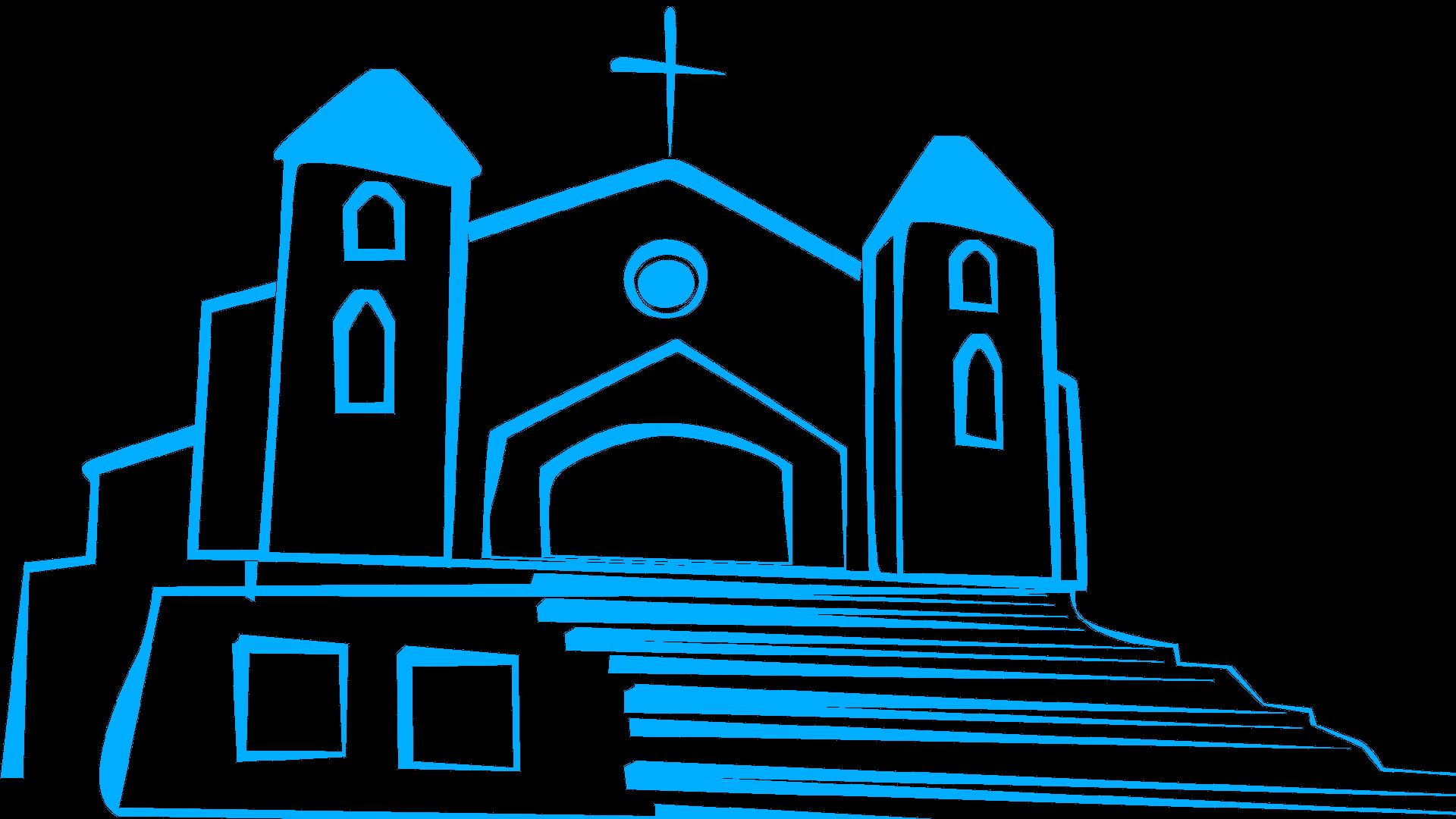 The Transfiguration of Christ Parish Logo
