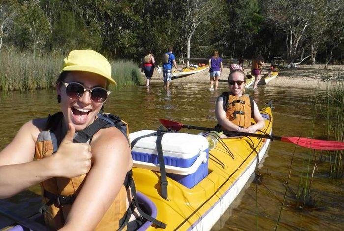 Everglades Kayak Tour