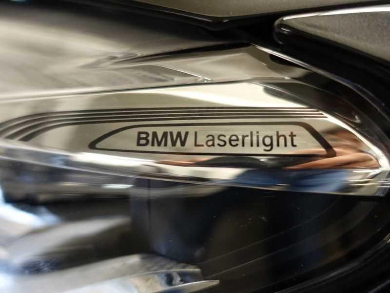 BMW 7 Serie 740D xDrive 320pk Individual M-Sport Aut8 Leer, 360 Camera, Full, 54 dkm afbeelding 10
