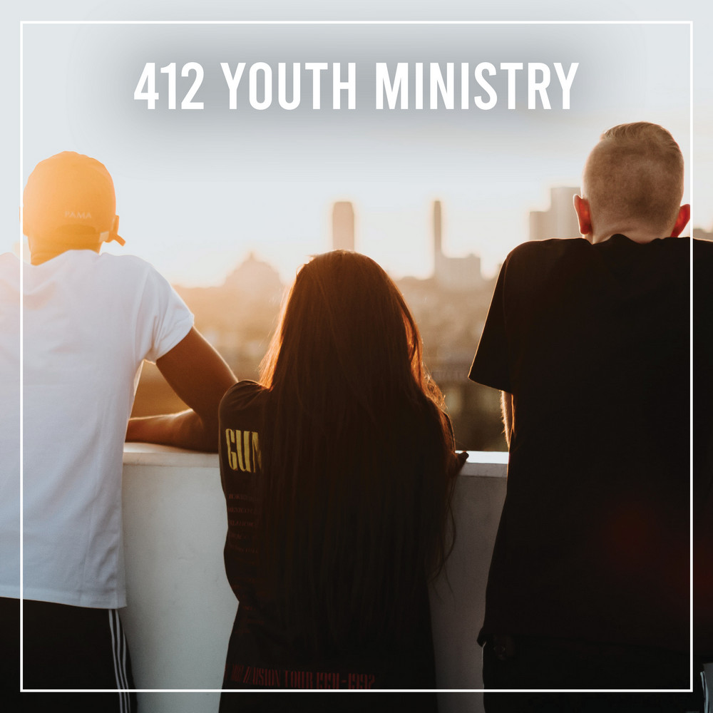 412 Ministry