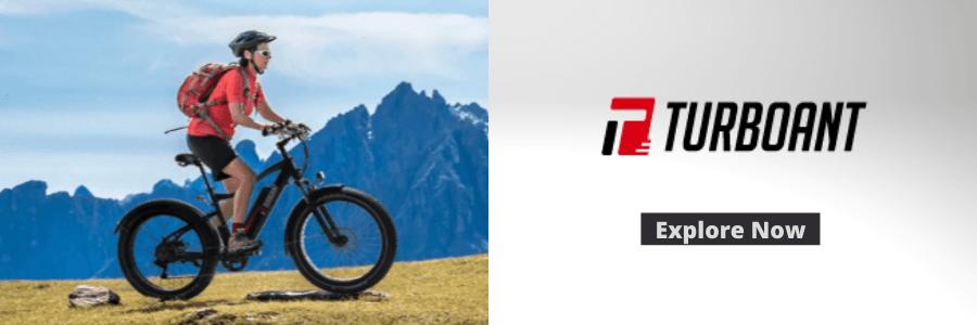 Rad Power Bikes vs. Turboant Electric Bike Review