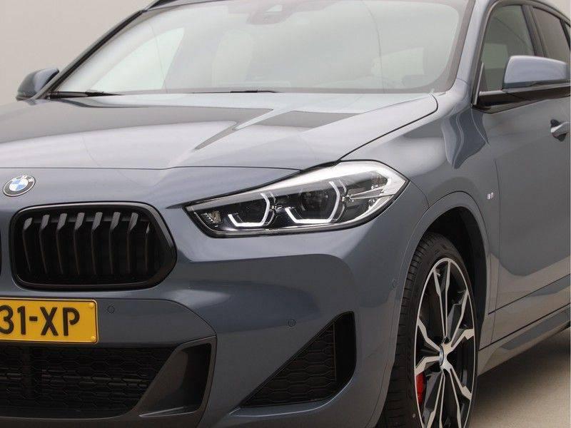 BMW X2 sDrive20i High Exe M-Sport afbeelding 24