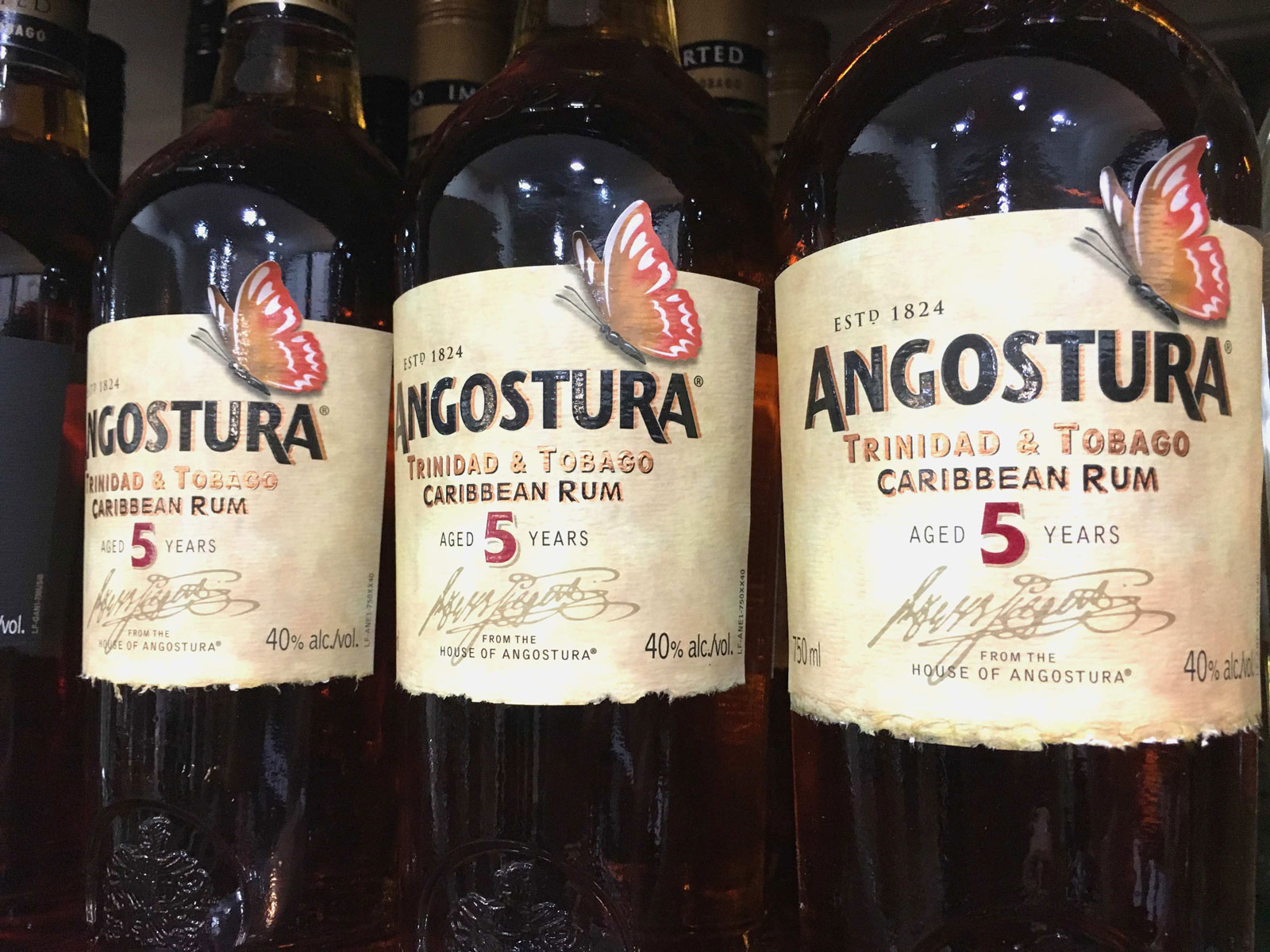 Uncover one of rum's best kept secrets