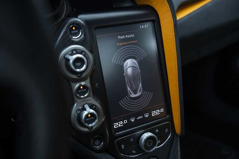 McLaren 720S 4.0 V8 Performance BTW + CF INTERIOR + LIFTING + SOFT CLOSE afbeelding 3