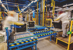 INDustry: An Agile Approach to Lean