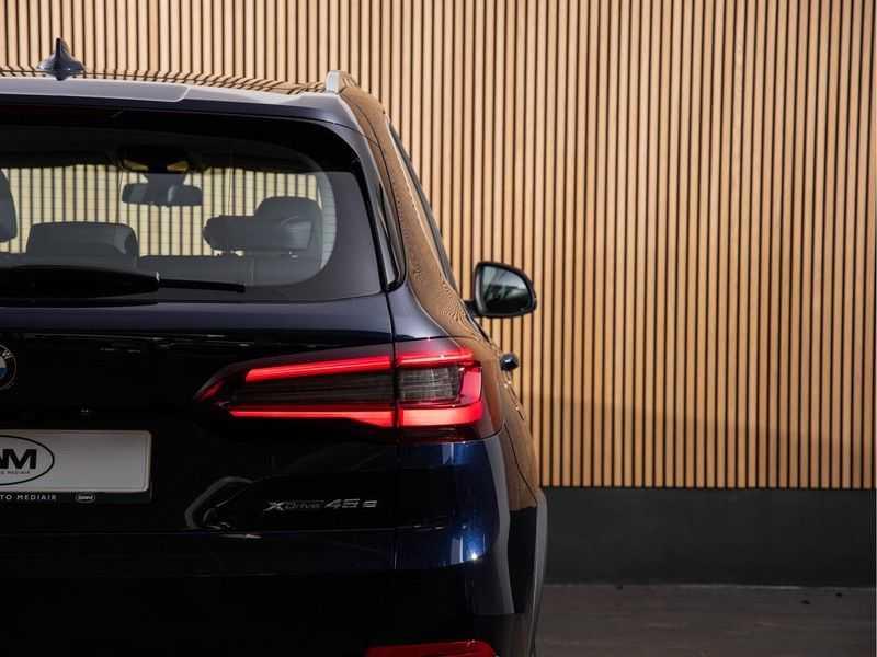 BMW X5 xDrive45e Inc. BTW nieuw afbeelding 9
