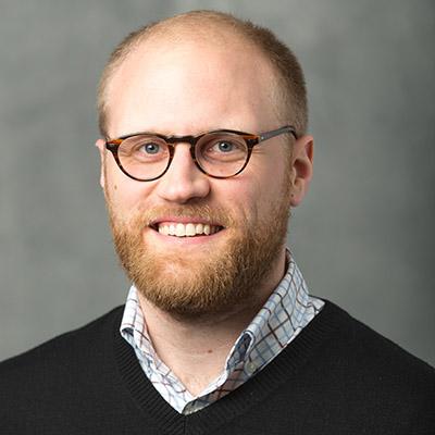 Scott Burwell, PhD