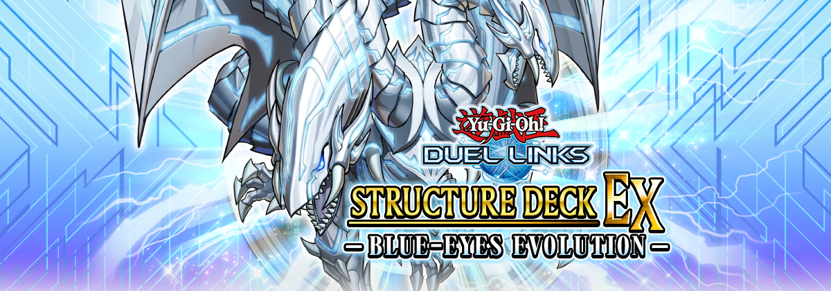 Release: Blue-Eyes Evolution | YuGiOh! Duel Links Meta